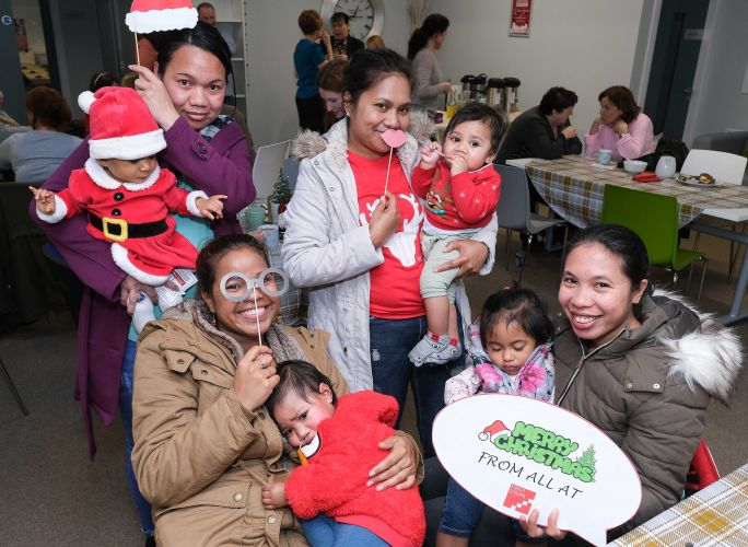 First Steps Christmas '18-3380