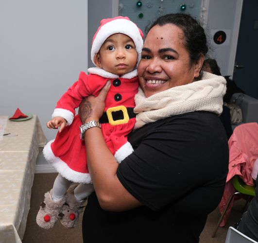 First Steps Christmas '18-3183
